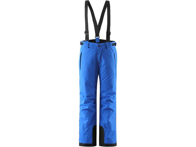 Reima Takeoff Reimatec Pantalones Invierno Niños, brave blue
